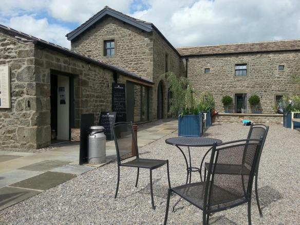 The Courtyard, Settle