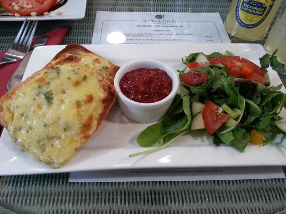 Drewton's Rarebit, Drewton's, South Cave, East Yorkshire