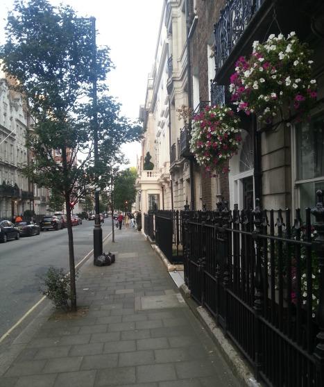 Upper Brook Street