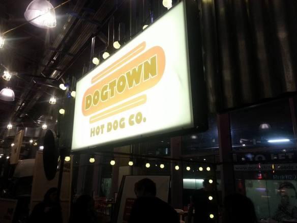 Dogtown at Trinity Kitchen