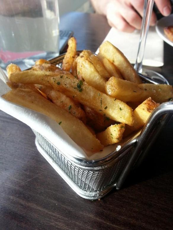 Fazenda chips