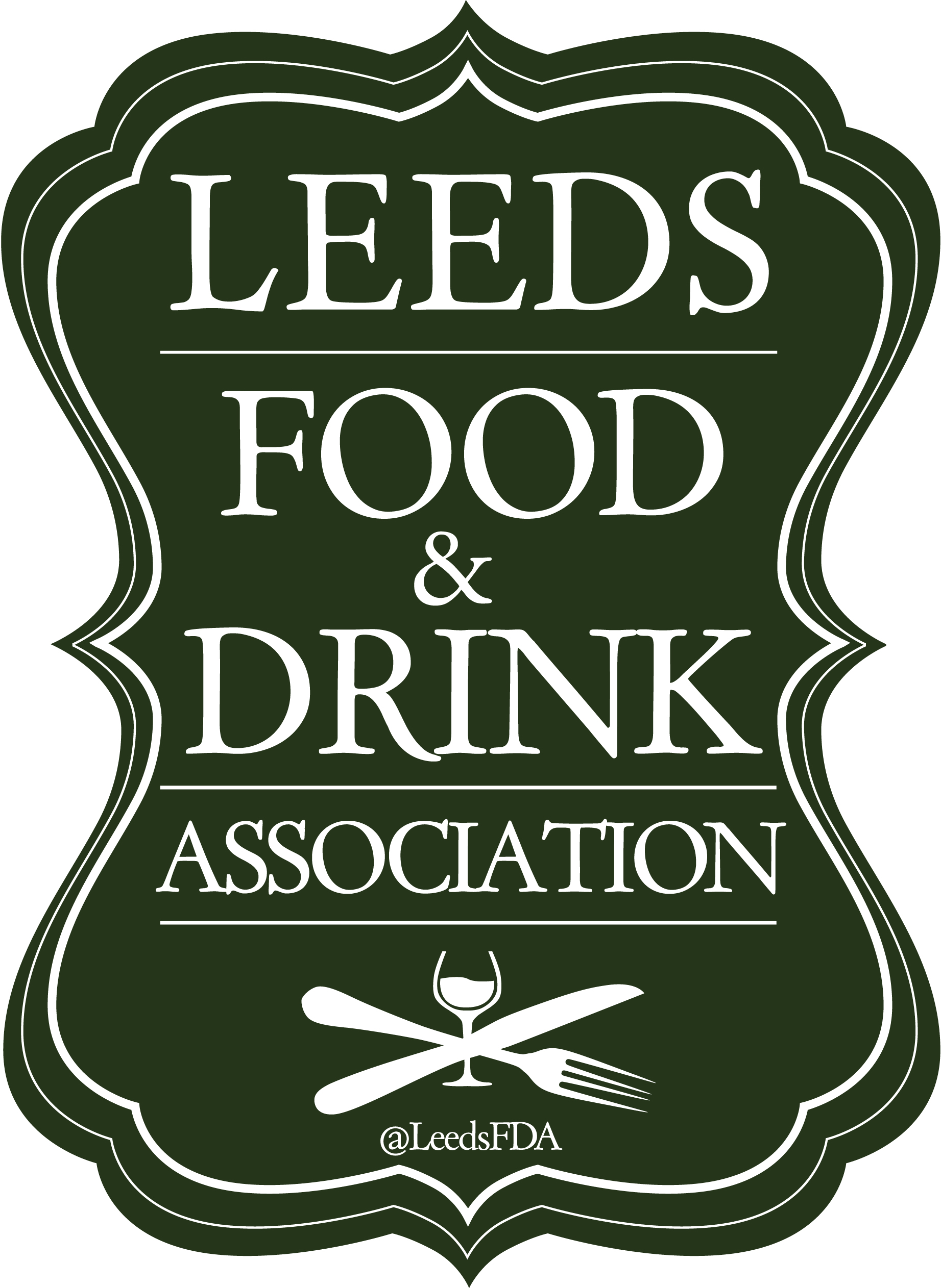 I'm proud to be a member of the Leeds Food and Drink Association