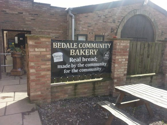 Bedale Community Bakery