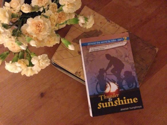 Thunder and Sunshine, by Alastair Humphreys