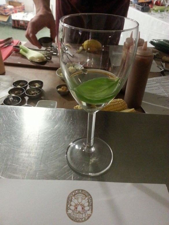 Leventhorpe Vineyard Wine