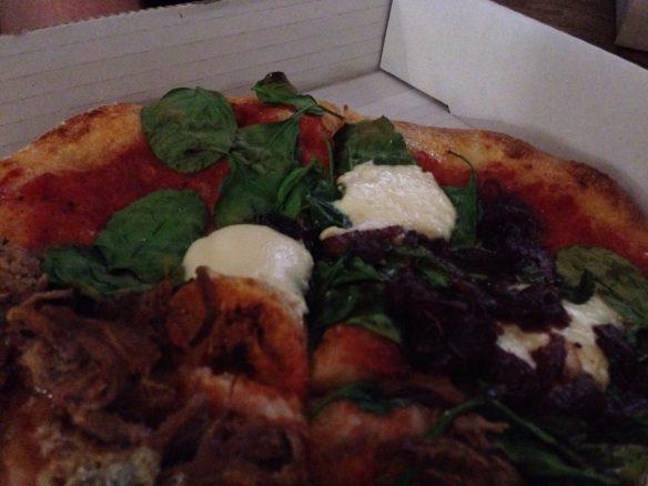 Sela Bar Pizza