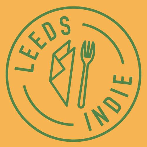 Leeds Indie Food logo
