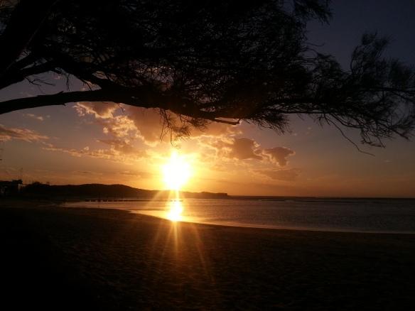 Kalbarri Beach, Western Australia