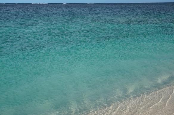 Turquoise Bay, Western Australia
