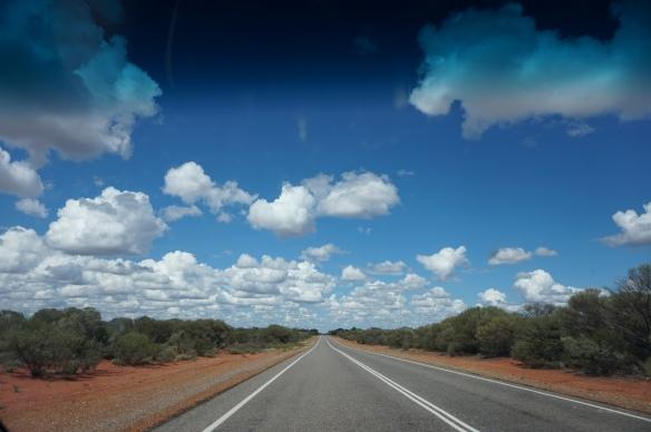 Road Trip Western Australia